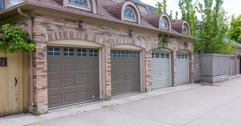 Garage Door Repair Puyallup